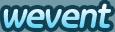 wevent logo
