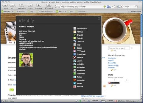 Kontakt at notizBlog - a private weblog written by Matthias Pfefferle.jpg