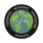 Logo of the Federated Networks Association Ry